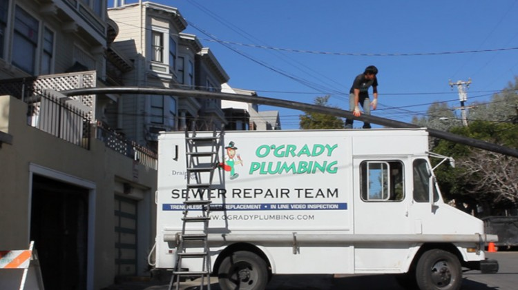 Full Sewer Repair Services