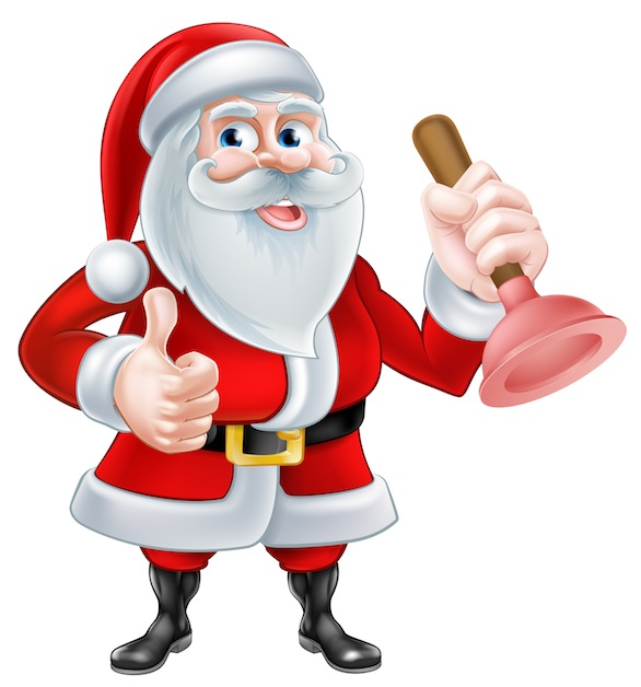 Year-end Holiday Schedule at O'Grady Plumbing