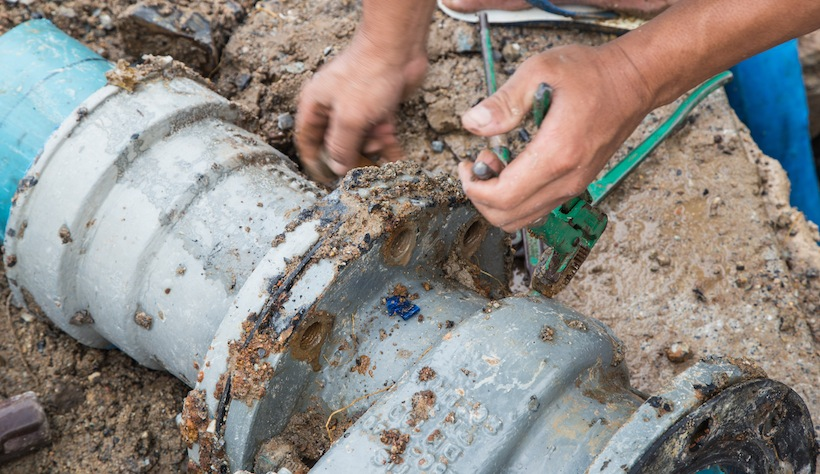 5 Telltale Signs There's a Problem in Your Sewer Pipes