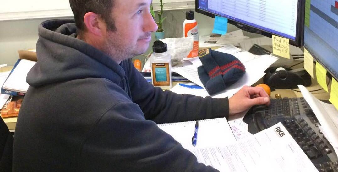 Meet The Team: O'Grady Plumbing Administrative Assistant – Sean Ryan